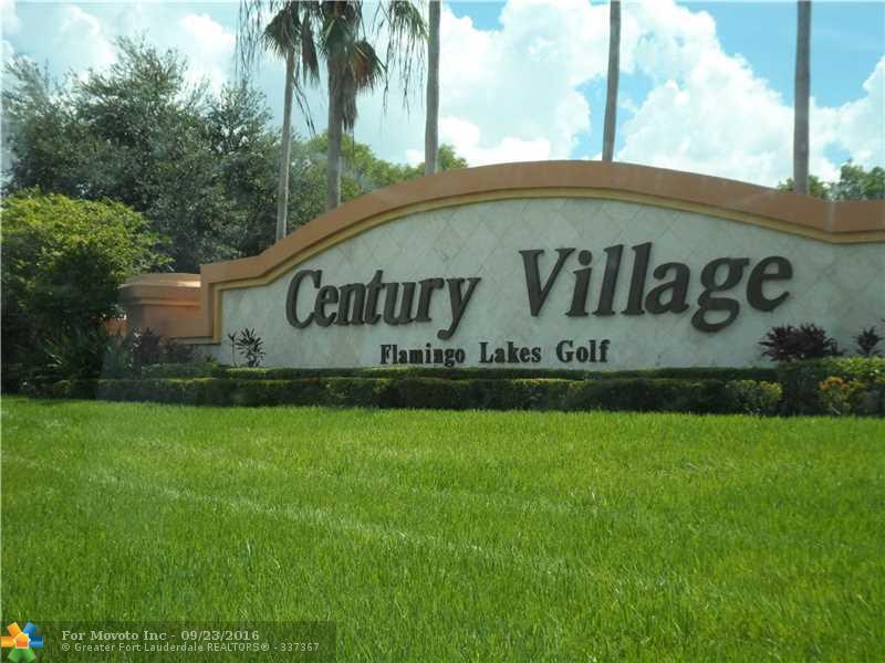 13701 SW 12th Street #208-A, Pembroke Pines, FL 33027