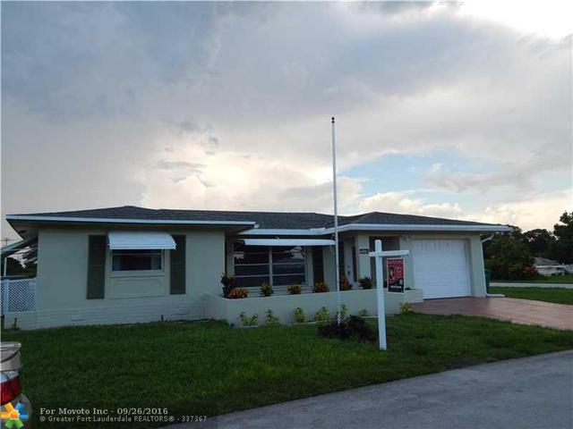 4921 NW 51st Ave, Tamarac, FL 33319