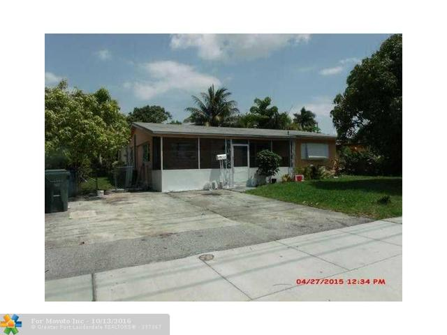 791 NW 38th St, Oakland Park, FL 33309
