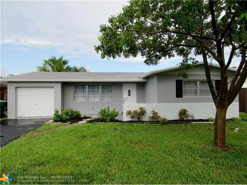 5044 SW 94th Ave, Cooper City, FL 33328