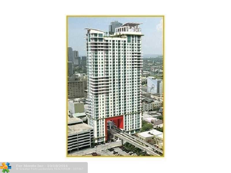 133 NE 2nd Avenue #3305, Miami, FL 33132