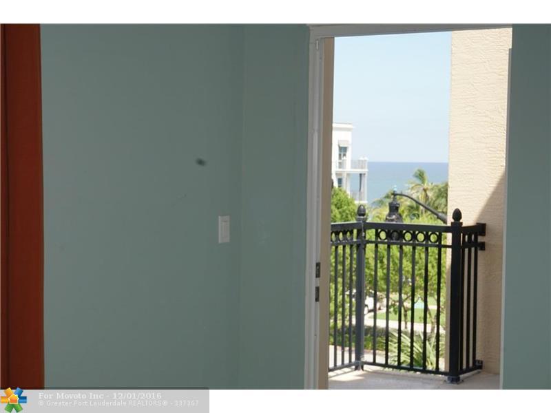 4445 El Mar Drive #406, Lauderdale By The Sea, FL 33308