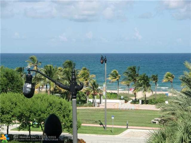 4445 El Mar Dr #406, Lauderdale By The Sea, FL 33308