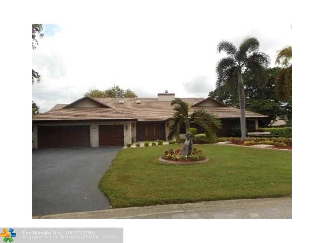 3260 NW 111th Ave, Coral Springs, FL 33065