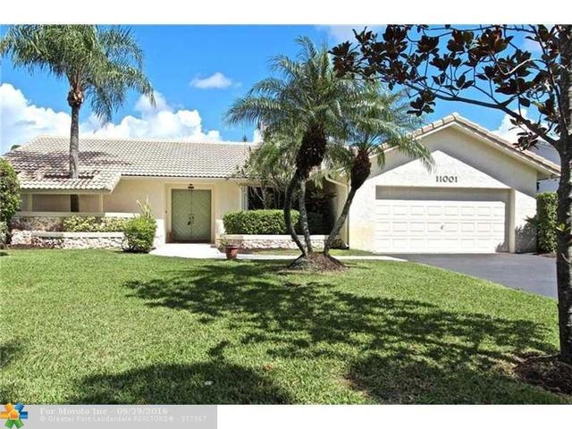 11001 NW 13th Ct, Coral Springs, FL 33071