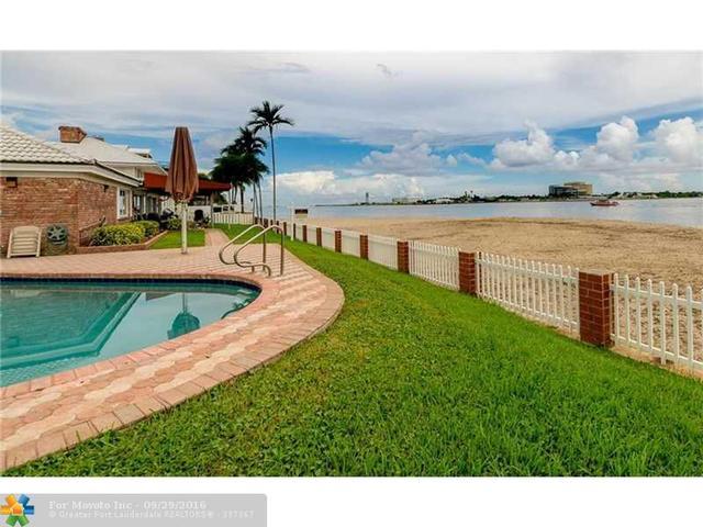 2100 Inlet Dr, Fort Lauderdale, FL 33316