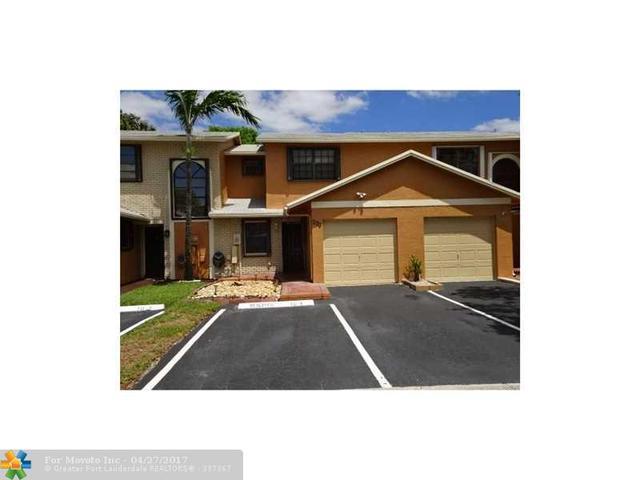 291 NW 106th Ter #291, Pembroke Pines, FL 33026