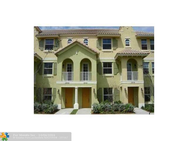 3912 Laurel Ln #3912, Coconut Creek, FL 33073