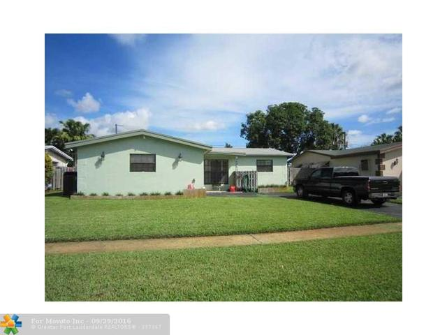 8681 NW 26th St, Sunrise, FL 33322