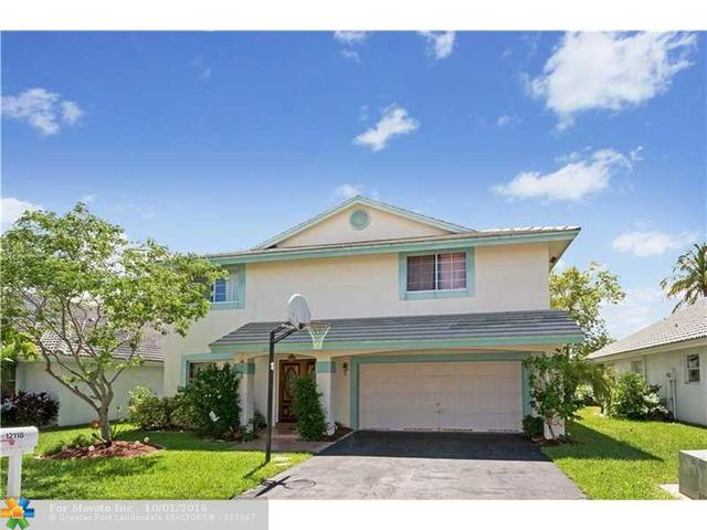 12118 NW 35th St, Sunrise, FL 33323