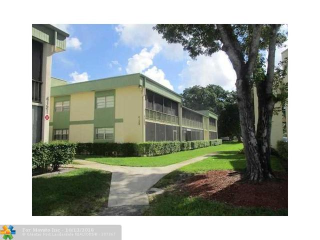 4122 NW 88th Ave #206, Coral Springs, FL 33065