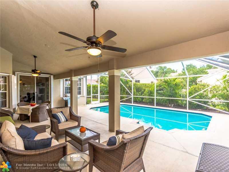 734 Lake Boulevard, Weston, FL 33326