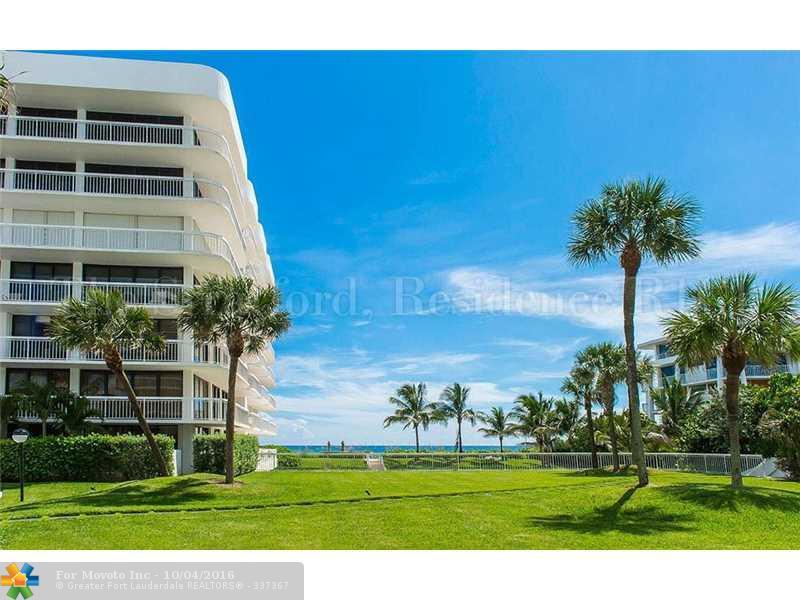 2580 S Ocean Boulevard #R1C1, Palm Beach, FL 33480