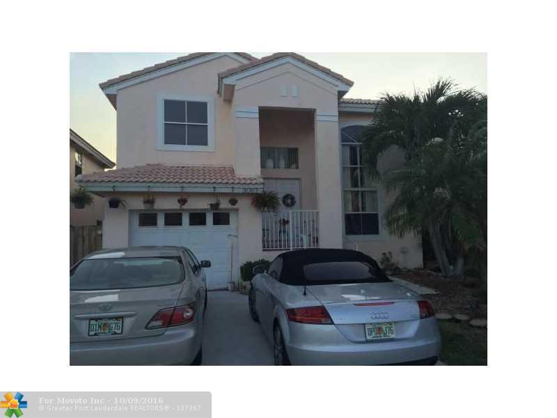 3067 Martello Dr, Margate, FL 33063