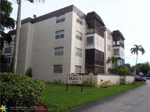 1681 NW 70th Ave #104, Plantation, FL 33313