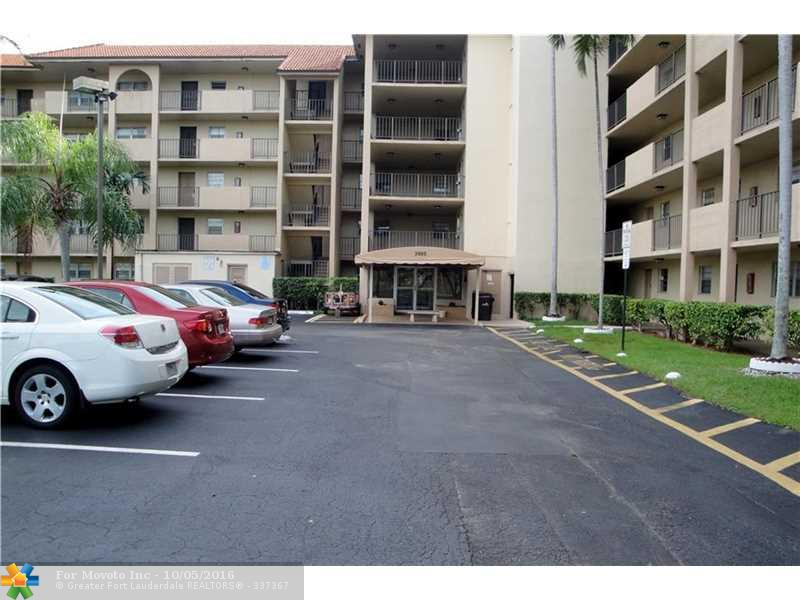 3905 N Nob Hill Road #311, Sunrise, FL 33351