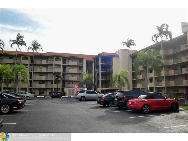 3905 N Nob Hill Rd #311, Sunrise, FL 33351