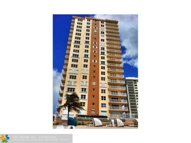 3850 Galt Ocean Dr #1211, Fort Lauderdale, FL 33308
