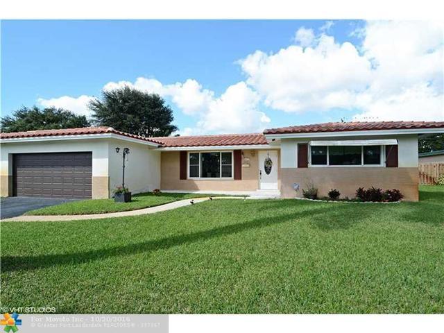 5541 SW 8th St, Plantation, FL 33317