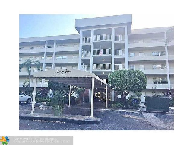 808 Cypress Blvd #303, Pompano Beach, FL 33069