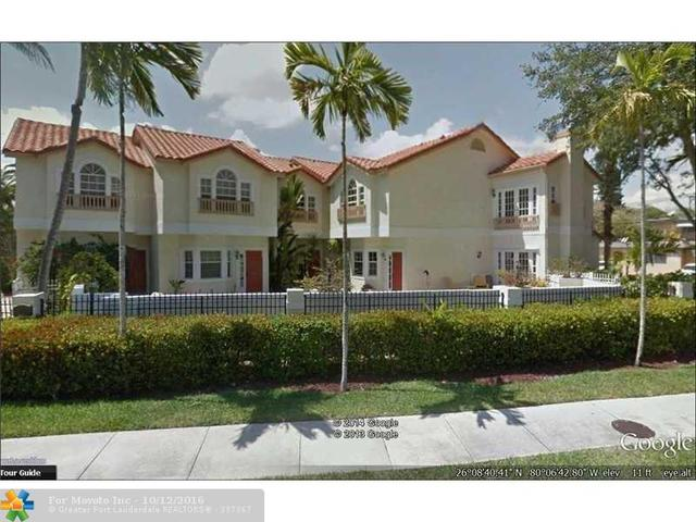 1321 Bayview Dr #4, Fort Lauderdale, FL 33304