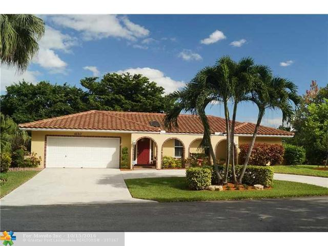 4110 NW 22nd St, Coconut Creek, FL 33066