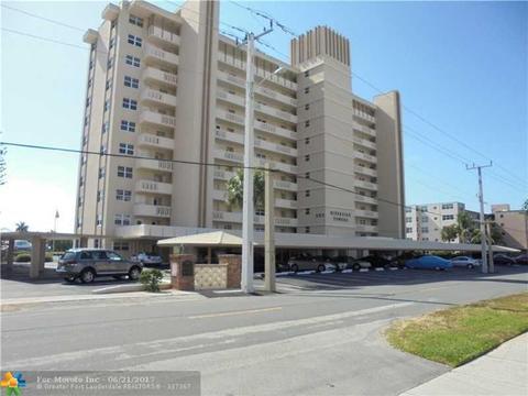 303 N Riverside Dr #803, Pompano Beach, FL 33062
