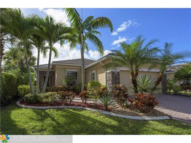 7805 NW 123rd Ave, Parkland, FL 33076