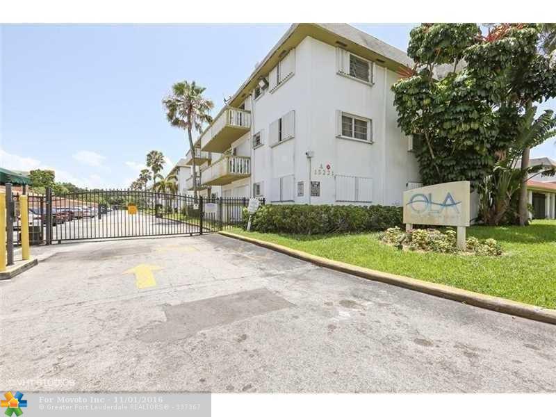 15201 NE 6th Avenue #C211, Miami, FL 33162