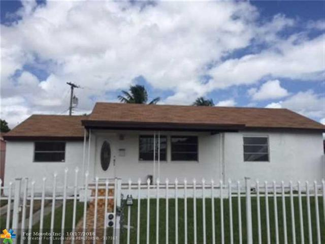 3665 NW 13th St, Miami, FL 33125
