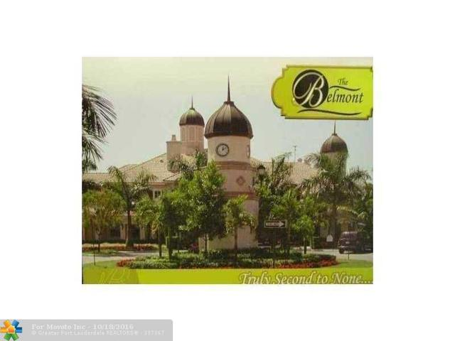 1705 Belmont Ln #1705, North Lauderdale, FL 33068