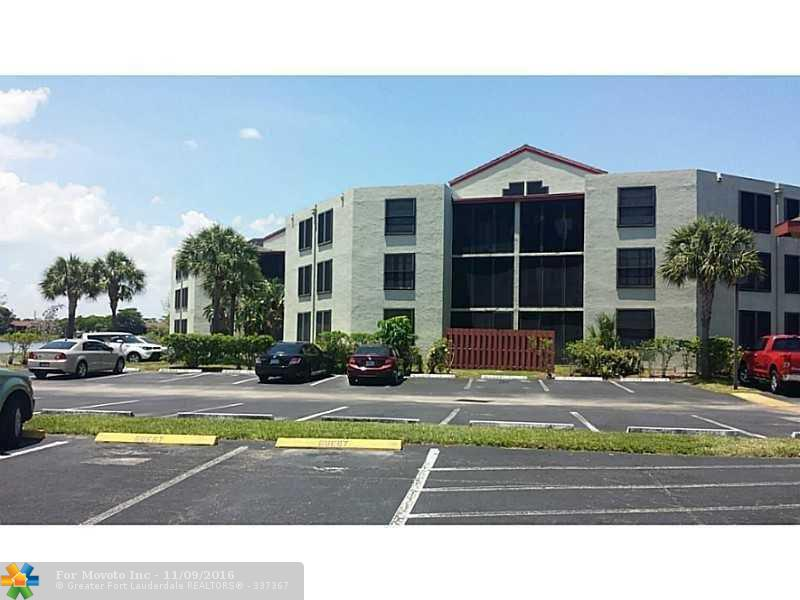 211 Lake Pointe Dr #105, Oakland Park, FL 33309