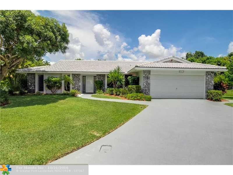 9817 NW 14th Court, Coral Springs, FL 33071