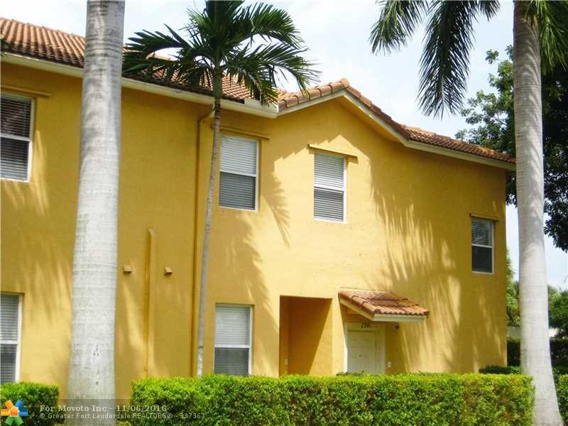 2939 Crestwood Ter #7104, Margate, FL 33063