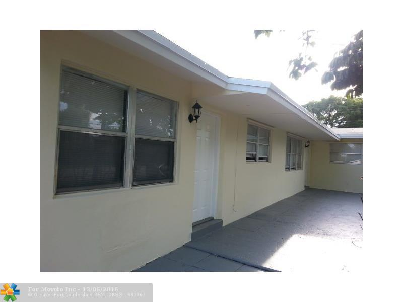 1041 NW 7th Terrace, Fort Lauderdale, FL 33311