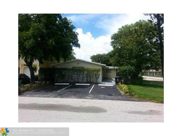 1041 NW 7th Ter, Fort Lauderdale, FL 33311