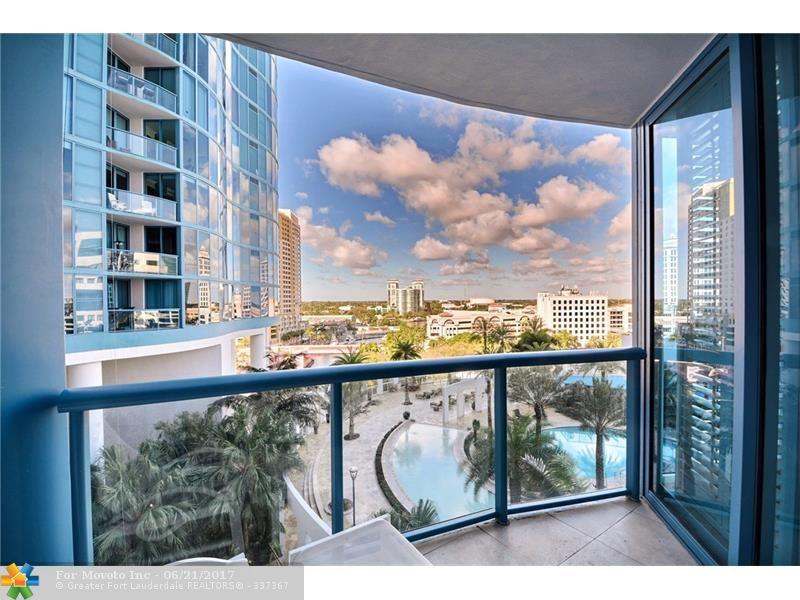 333 Las Olas Way #1006, Fort Lauderdale, FL 33301