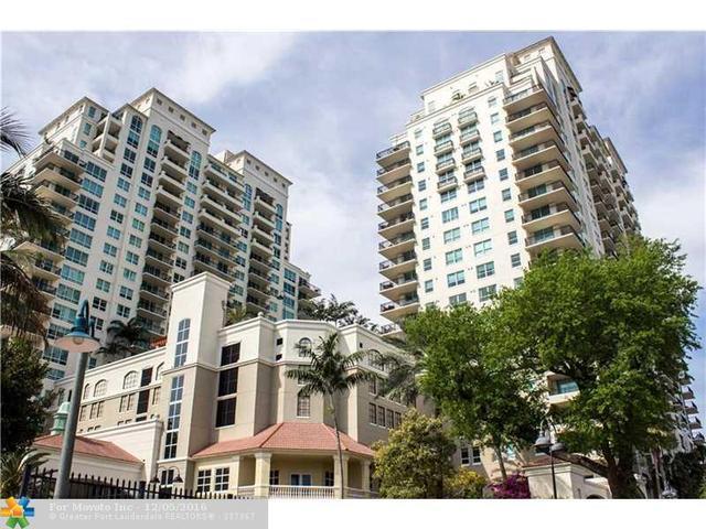 610 W Las Olas Blvd #1020N, Fort Lauderdale, FL 33312