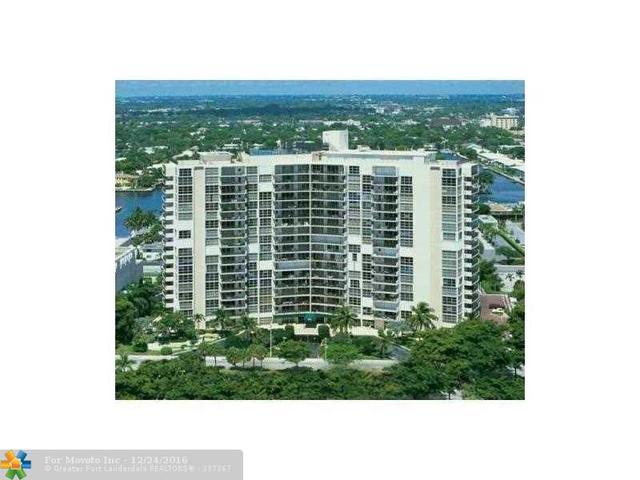2841 N Ocean Blvd #602, Fort Lauderdale, FL 33308