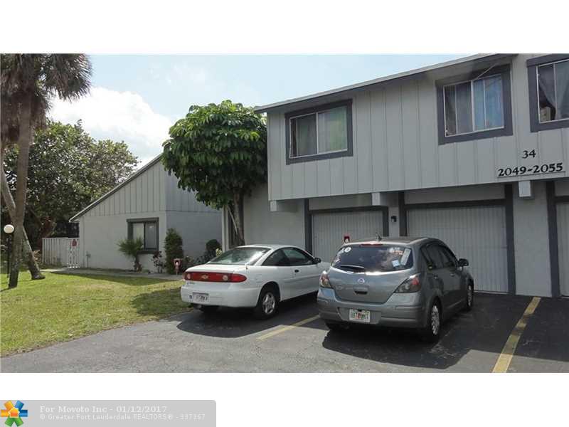 2053 NW 56th Ave #34-C, Lauderhill, FL 33313