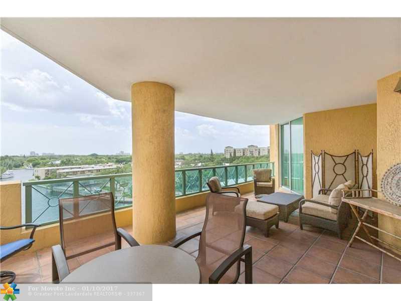 411 N New River Drive #701, Fort Lauderdale, FL 33301