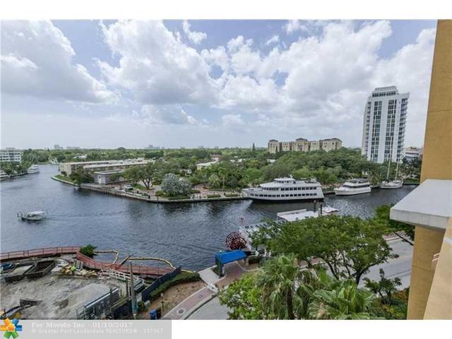 411 N New River Dr #701, Fort Lauderdale, FL 33301