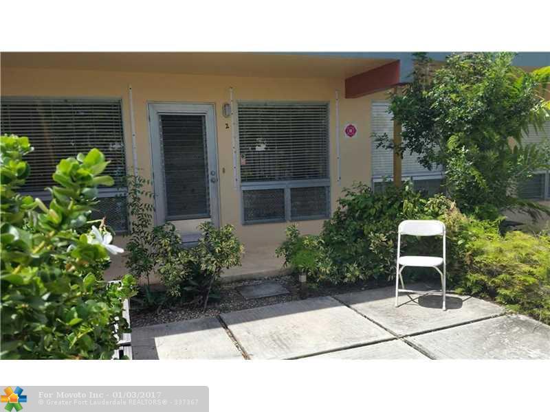 2716 NE 30th Place #102C, Fort Lauderdale, FL 33306
