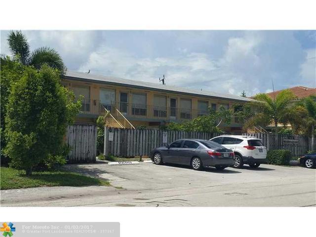 2716 NE 30th Pl #102C, Fort Lauderdale, FL 33306