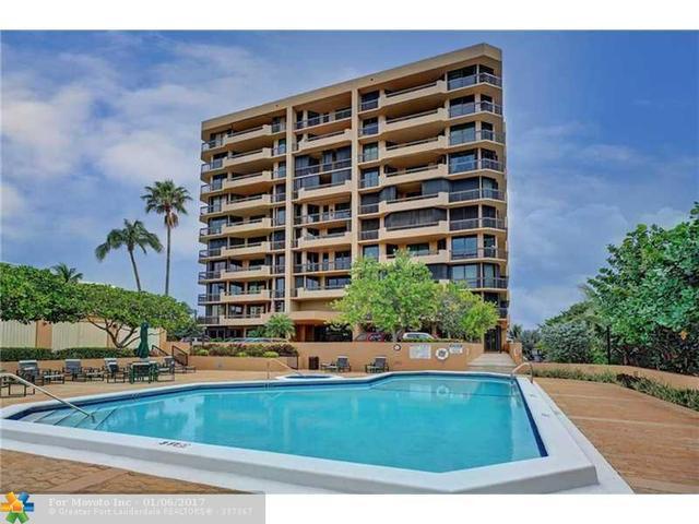 1300 S Ocean Blvd #505, Pompano Beach, FL 33062