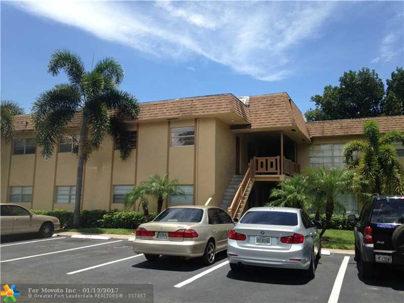 2416 NW 39th Way #104, Lauderdale Lakes, FL 33311