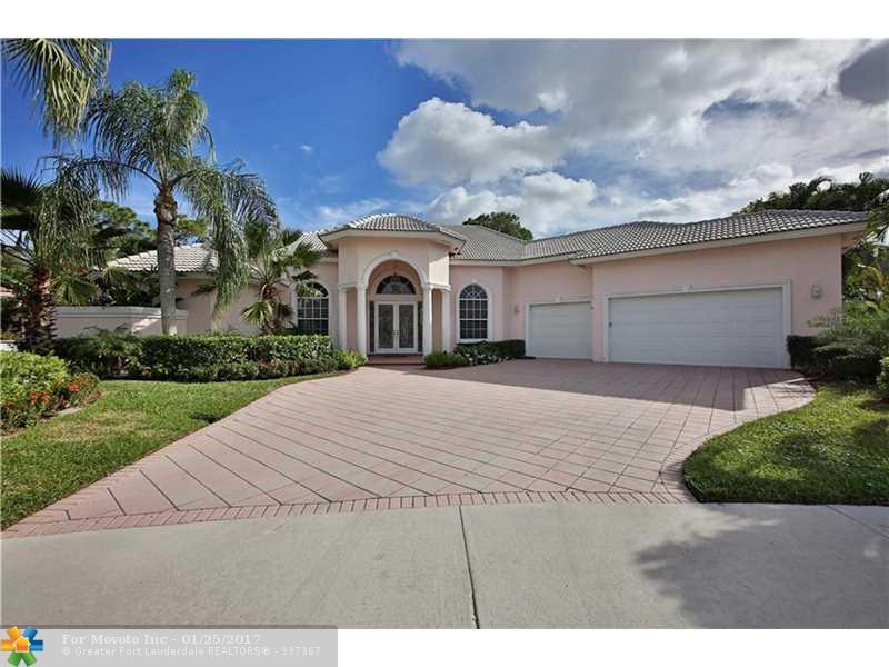 2030 Park Court, Boca Raton, FL 33486