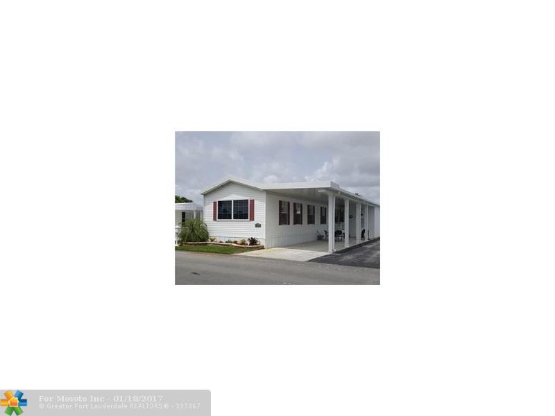 206 Lake Shore Drive, Hallandale, FL 33009