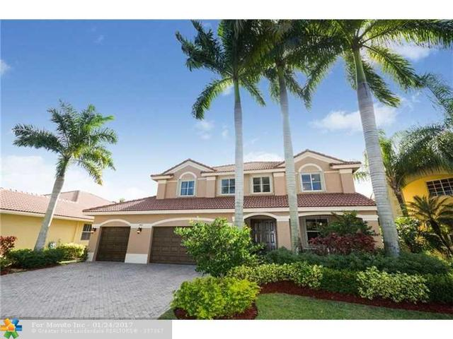1469 Kite Ct, Weston, FL 33327