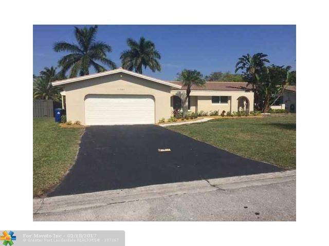 11281 NW 43rd St, Coral Springs, FL 33065